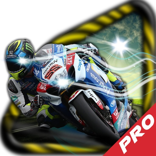 Real Extreme-motor Race Pro - Powerful High Speed Driving