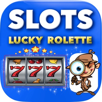 2016 Lucky Rolette Slots - FREE Slots Game