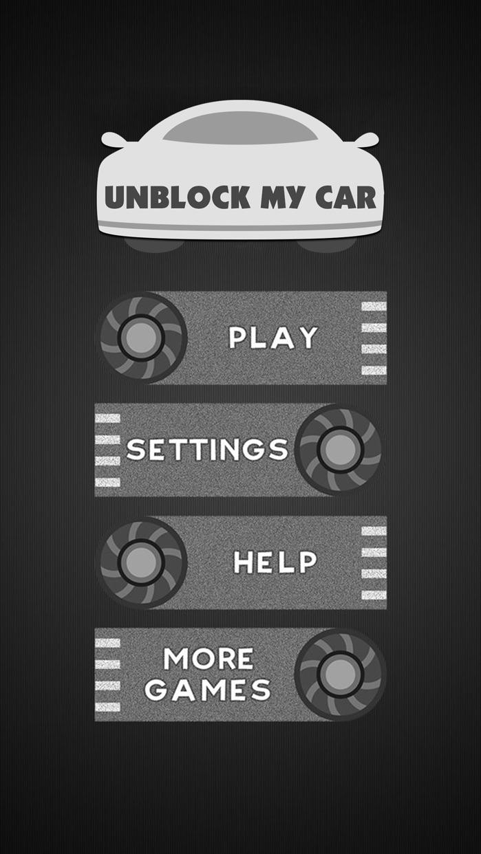 Unblock My Car - Park Move Out Screenshot