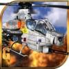 海军直升机武装直升机攻击 3D — — 直升机战争格斗、 射击和致命空袭模拟器