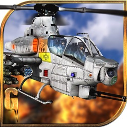 NAVAL HELICOPTER – 3D Simulator Game