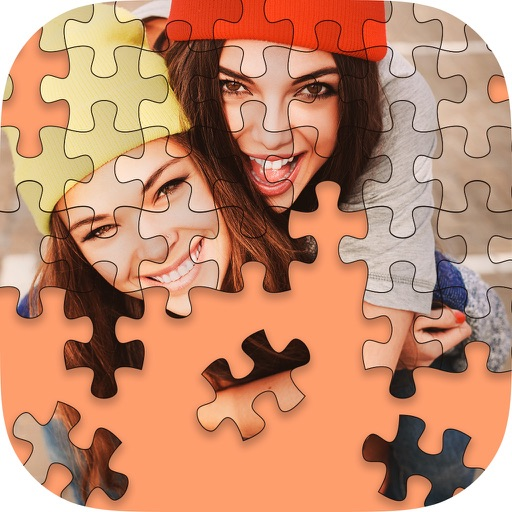 Slide Puzzle & Photos - Sliding Block Game