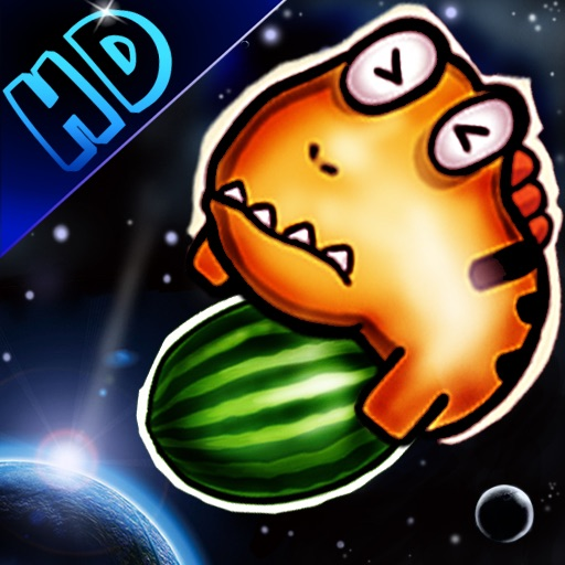 Pocket Dinosaurs To The Moon HD