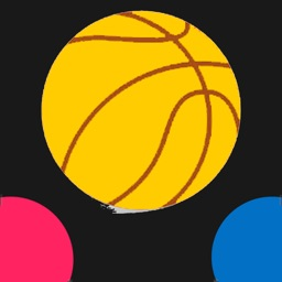 Color Switch Balls