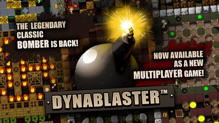 DYNABLASTER™ screenshot-0