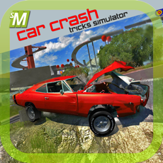 Activities of Extreme Car Crash Tricks