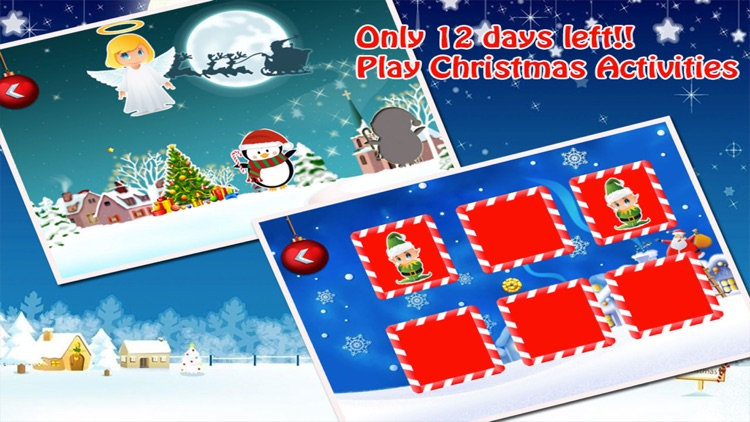 Christmas Countdown Begins - 2017 Advent Calendar