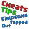 Cheats Guide For The Simpsons Tapped Out