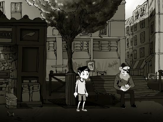 Screenshot #6 pour Désiré