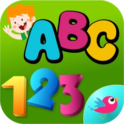 ABC 123 Tracing and Writing for Toddlers