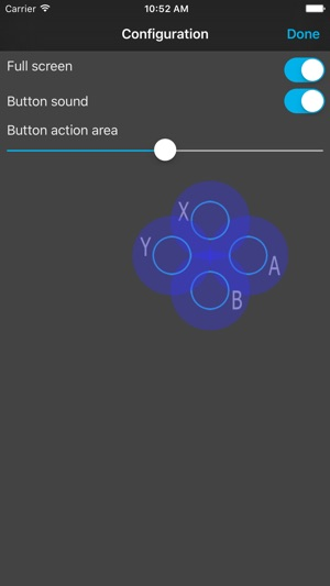 Ultimate Gamepad on the App Store