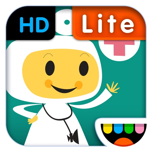 Toca Doctor HD Lite