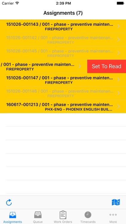 AiM FiRE Operations & Maintenance 8.6 screenshot-3