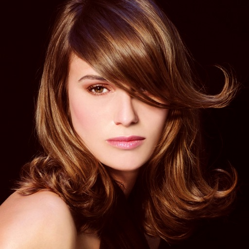 Womens Hairstyles Ideas - Girls Stylish Hair Cuts icon