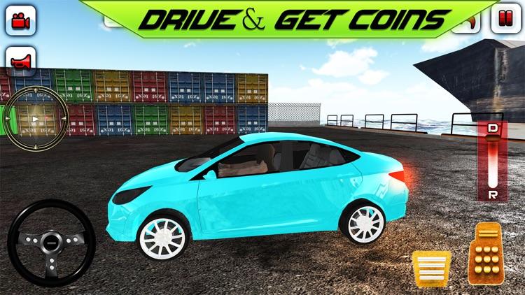 Car Parking 3D Challenge screenshot-4