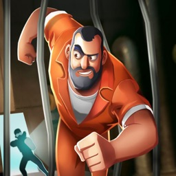 Prison Break Rush