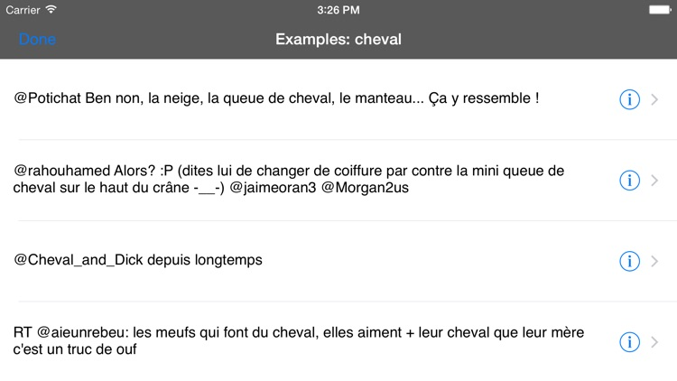 French Translator+ screenshot-3