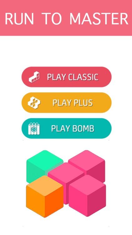 10-10 Block Puzzle Extreme - 10/10 Amazing Grid World Games . screenshot-3