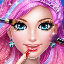 Mermaid Salon - Beauty Makeup & Dress up