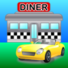 Locator for Diners, Drive-ins and Dives by MapMuse