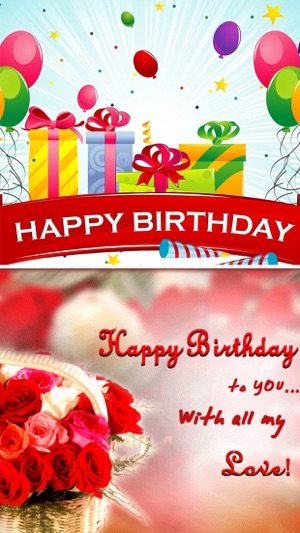 Birthday cards ideas cool bday card for friends on the app store birthday cards ideas cool bday card for friends on the app store m4hsunfo