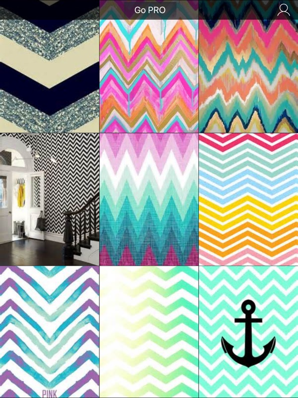 Chevron Wallpapers Hd Cute Girly Backgrounds Online Game Hack And Cheat Gehack Com
