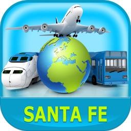 Santa Fe USA, Tourist Attractions around the City