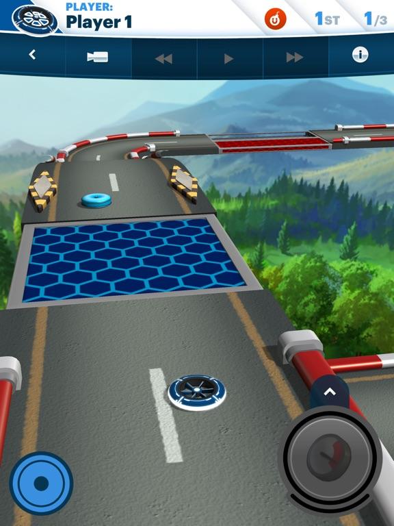 Disc Drivin' 2 screenshot 10