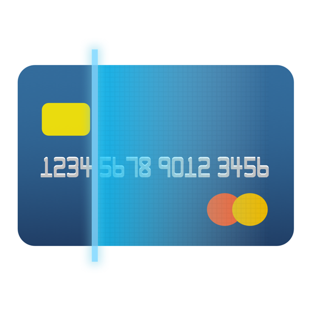 Camcard business card scanner on the app store business cam checkout creditdebit card scan easy checkout read card information reheart Images