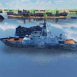 World Ship Parking 3D