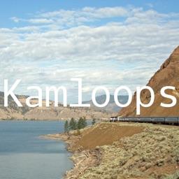 hiKamloops: Offline Map of Kamloops