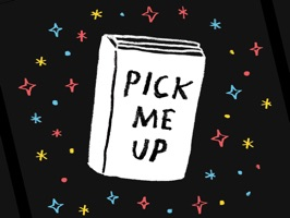 Pick Me Up Book