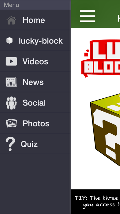 Lucky Block Mod: Minecraft Editionのおすすめ画像2
