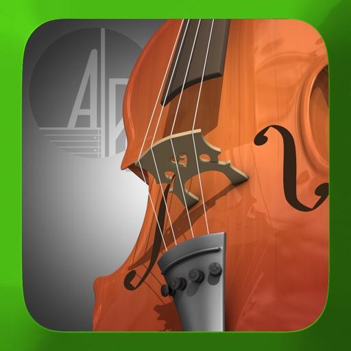 PlayAlong Cello iOS App