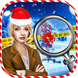 Christmas Hidden Objects - Find the Mysteries