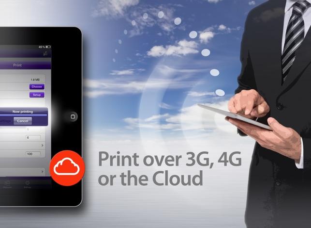 Print n Share Pro Screenshot
