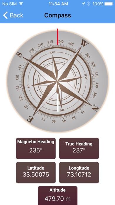 点击获取Maps Navigation & Speedometer