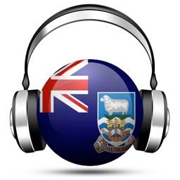 Falkland Islands Radio Live Player (Islas Malvinas