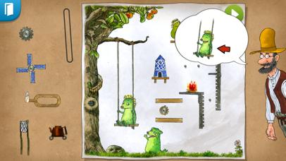Screenshot for Pettsons Uppfinningar 3 in Sweden App Store