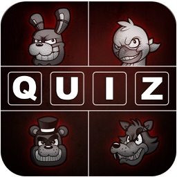 Fun Quiz For Freddy Nights