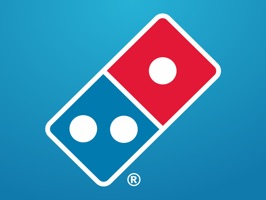 Domino's Stickers