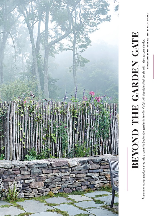 Martha Stewart Living Magazine for iPad screenshot-4