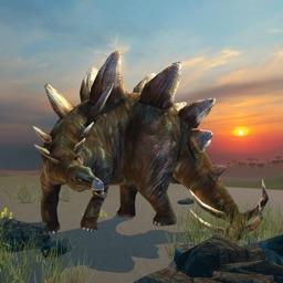 Stegosaurus Survival