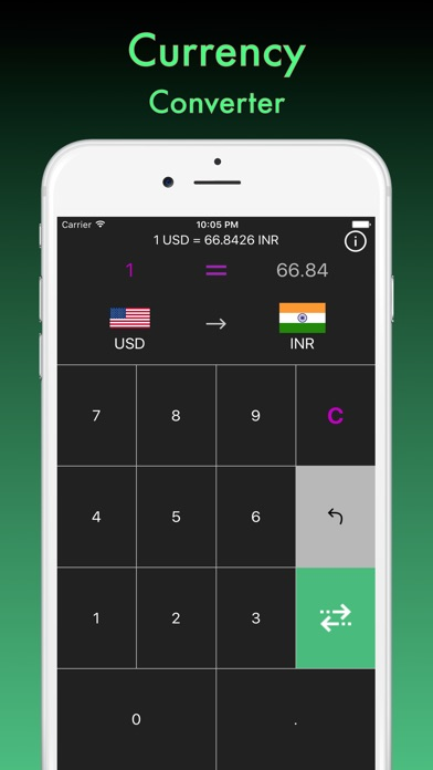 currency converter calculator app price drops