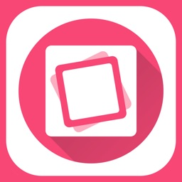 Pink Icon Skins Maker & Home Screen Wallpapers for iPhone, iPad & iPod