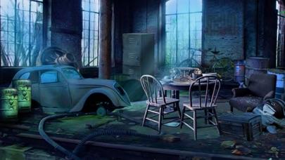 Escape Game: Mechanic House screenshot one