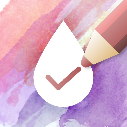 Bloom - Coloring Book application logo