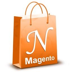 Magento Nautica App Builder