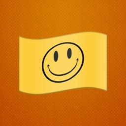 Emojipedia Flag Stickers