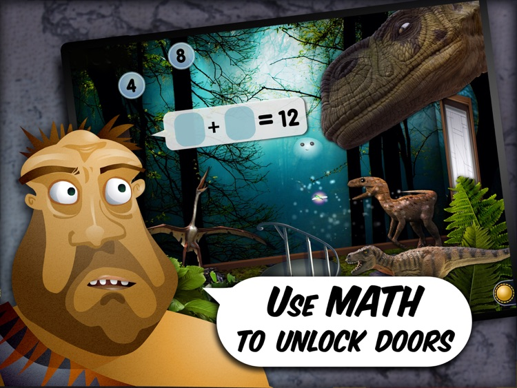 Mystery Math Museum screenshot-1